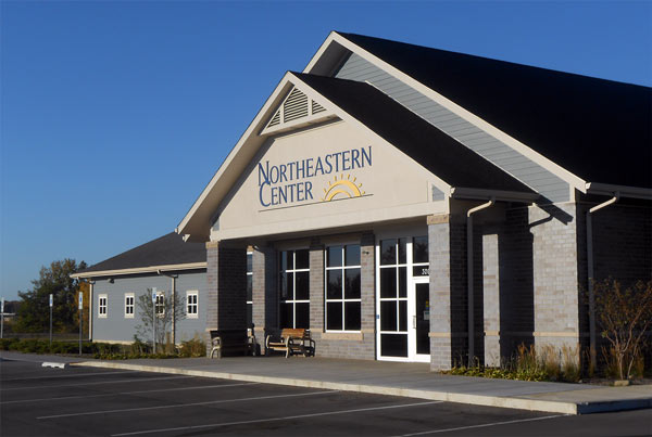 Northeastern Center: Steuben County Outpatient Clinic in Angola
