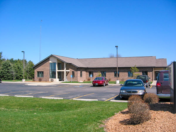 Northeastern Center: LaGrange County Outpatient Clinic in LaGrange
