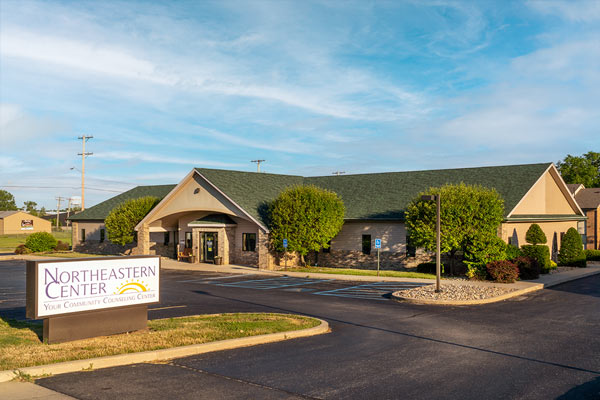 Northeastern Center: Noble County Outpatient Clinic in Kendallville