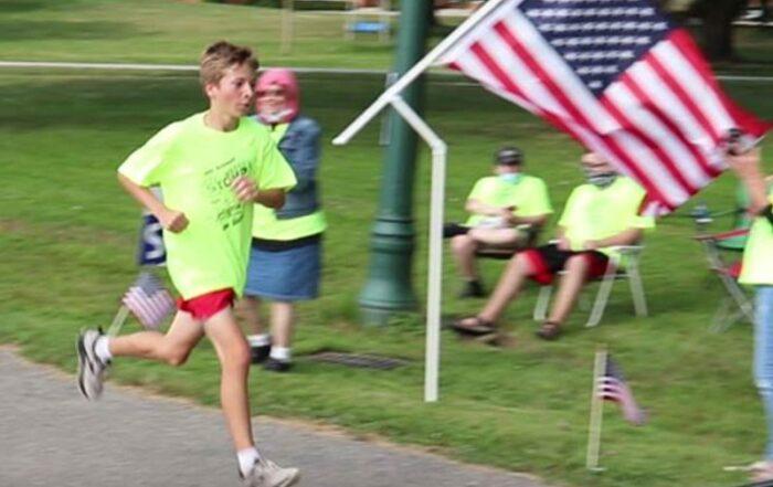 Stomp Out The Stigma 5K Run